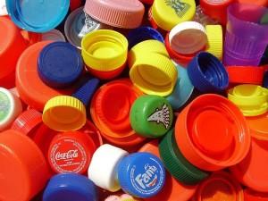 reciclar tapones