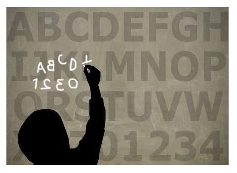 Dislexia, un problema común