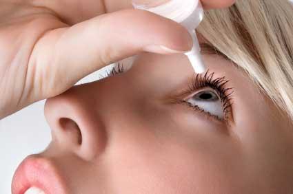 Afecciones Oculares