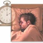 Transtornos en los sueños